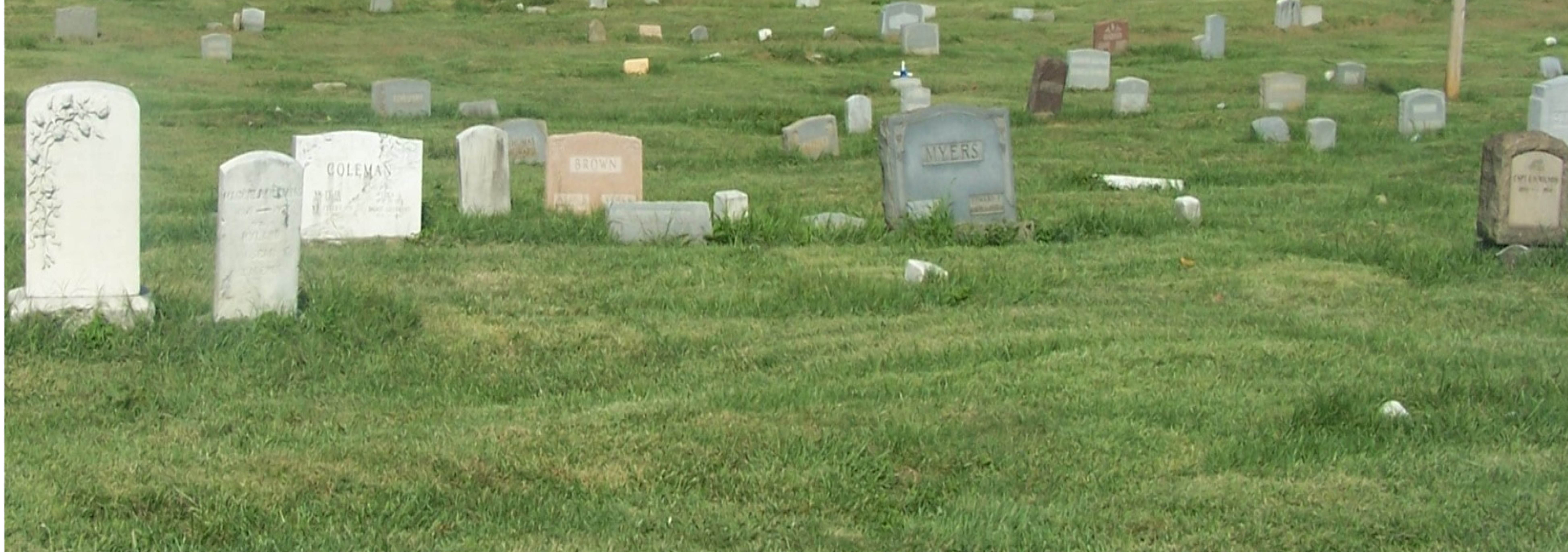Mount Auburn Cemetery in Baltimore, MD (1807-Present)