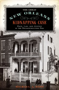 Ross Kidnapping Case