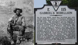 Prosser's Gabriel
