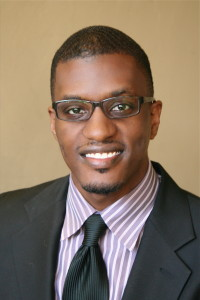 Dr. Robeson Taj Frazier