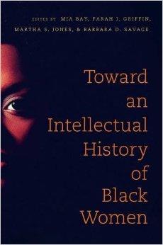 black women intellectual
