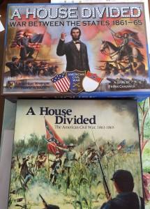 hosue-divided