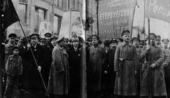 The Communist International (1919 – 1943)