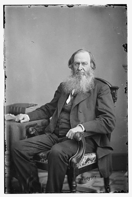 Gerrit Smith 1855