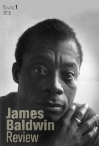 James Baldwin Review Cover Image Volume